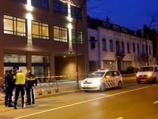 Beschoten man in Eindhoven slaat schutter gebroken neus