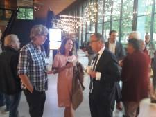 Grote belangstelling info-avond in Apeldoorn over vliegroutes