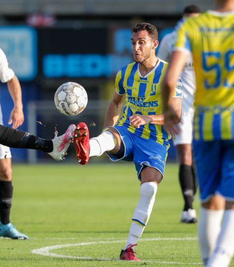 Grim heeft keuze te over voor duel RKC met Ajax