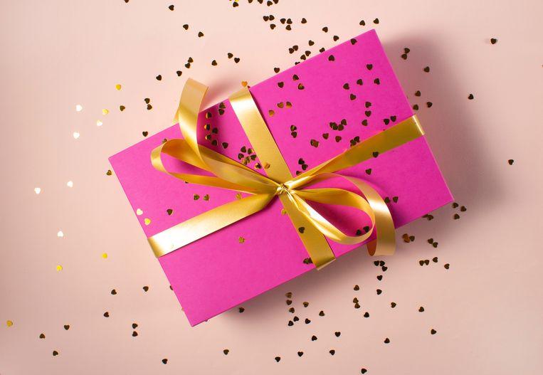 Gifts Beeld Unsplash
