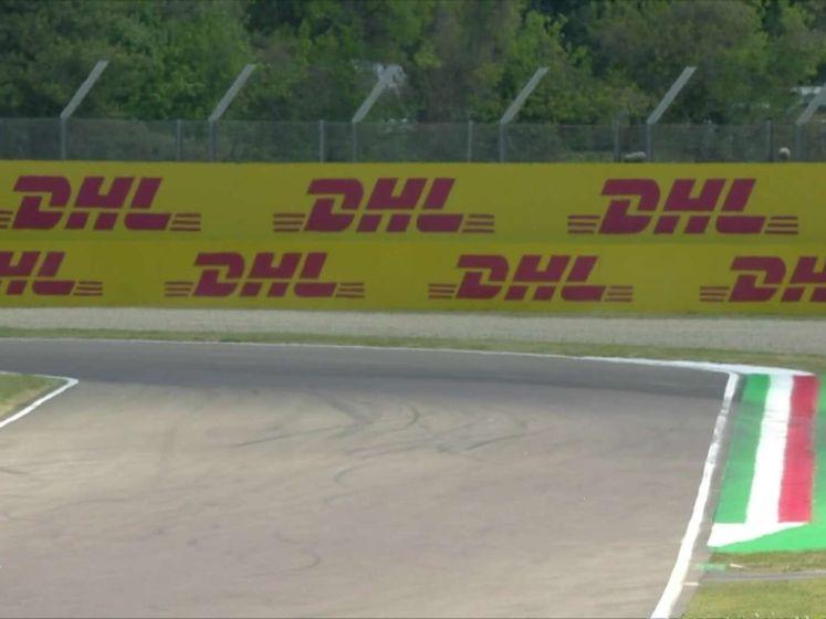 Samenvatting GP van Emilia: Vrije training 1