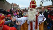 Sinterklaas bezoekt woensdag Sportoase Knokke-Heist