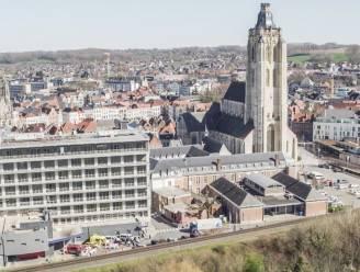 Weer dagelijks bezoek mogelijk in AZ Oudenaarde