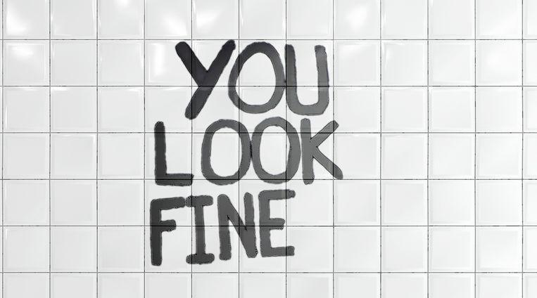 """De helft van alle vrouwen heeft een negatief lichaamsbeeld: """"Die weegschaal gaat je écht niet vertellen hoeveel je waard bent"""""""