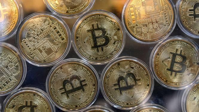 Bitcoin haalt nieuw record: voor het eerst meer dan 66.000 dollar waard