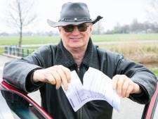 Rechter spreekt Henk uit De Krim vrij na tonen film