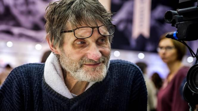FelixArchief verwerft archief van Antwerpse filmmaker Robbe De Hert