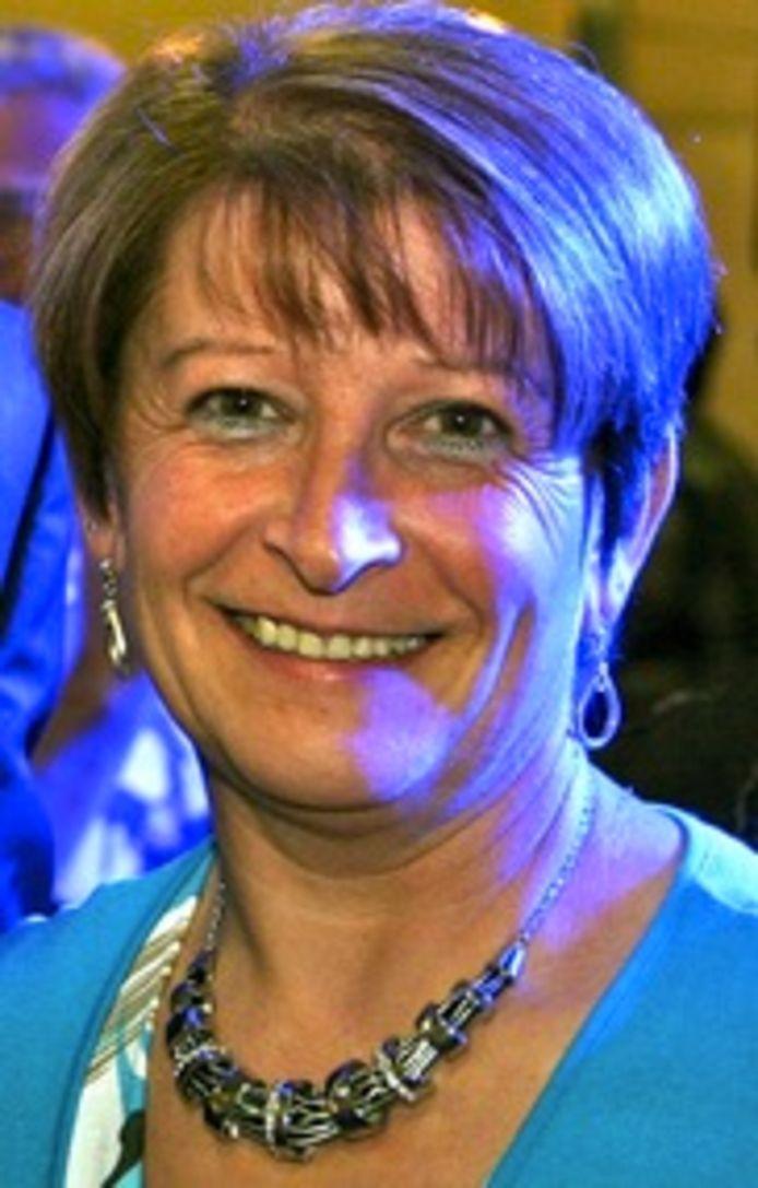 Marleen Schillewaert.