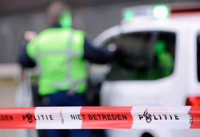 Automobilist komt om bij botsing met politie