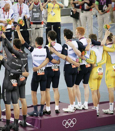 Waarom we blijer zijn met de bronzen medaille dan met zilver
