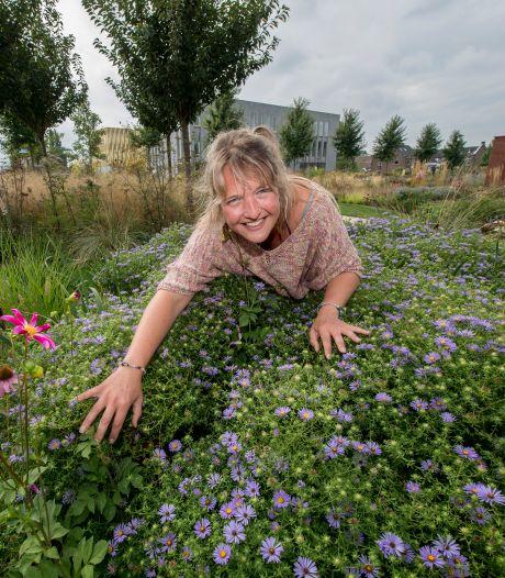 Iris heeft een plantenbieb: 'Mensen kunnen bij mij hun planten, stekjes en zaden ruilen'