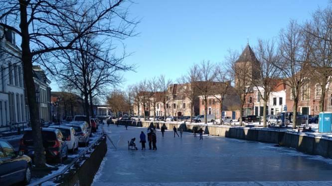 Na overval wil eigenaar pand in binnenstad van Kampen niet meer aan zorginstelling verhuren