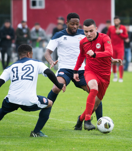 Voetbalvereniging SVA Papendorp heeft huurachterstand bij gemeente