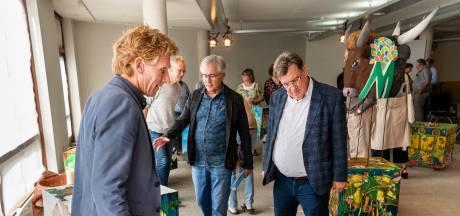 Uden en Landerd niet onder de indruk van pittige vragen Eerste Kamer: 'Ingecalculeerd dat sommigen tegen fusie stemmen'