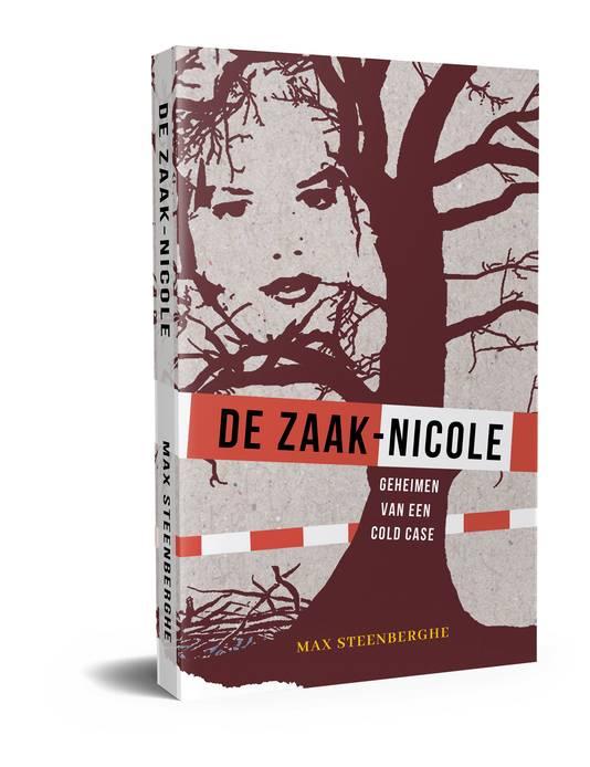 Cover van het boek van ED-journalist Max Steenberghe