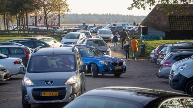 Vrees voor betaald parkeren in Gelderse natuurgebieden: 'Kan dat niet anders?'