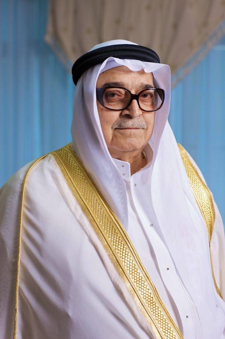 Investeerder Saleh Abdullah Kamel. Beeld rv