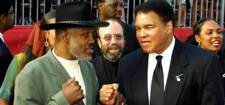 Ali: Groot kampioen verloren