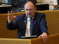 """""""Tous les efforts juridiques seront déployés"""" contre la taxe kilométrique"""