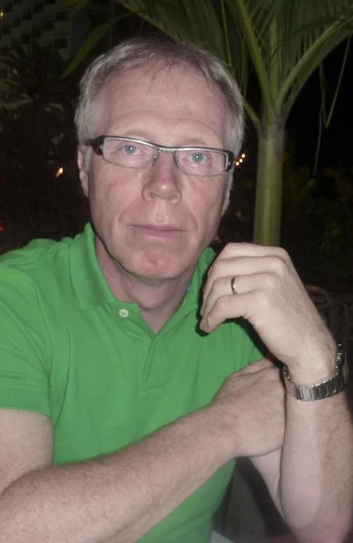 Gerard van Laarhoven voorzitter Elastiek | Hilvarenbeek ...