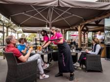 Golfrestaurants boos nu terras tóch niet open mag: 'Het laatste sprankje hoop door de neus geboord'