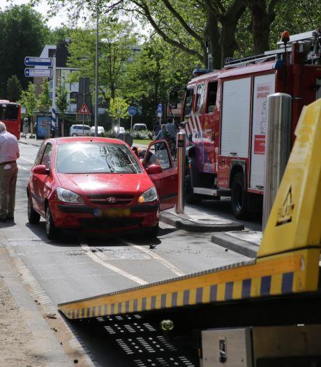 Twee weken oud, al voor meer dan honderdduizend euro gerepareerd aan Haagse 'horrorpoller'