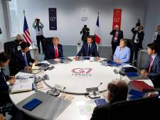 Les pays du G7 vont se concerter sur une réponse