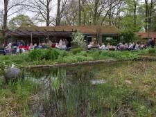 Daarom kun je in Eibergen  vierkante meters van de Kruidenhof adopteren