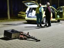 Maaltijdbezorger overleden na aanrijding op Amsterdamsestraatweg