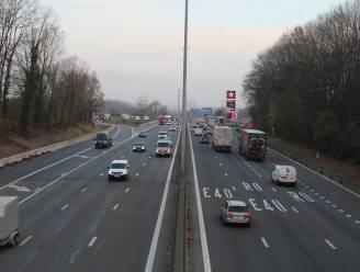 Twee verdachten van reeks ladingdiefstallen langs E40 onderschept door politie
