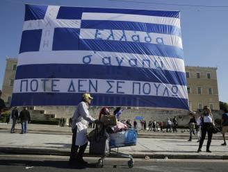 Griekenland krijgt nieuwe schijf noodhulp van 2 miljard