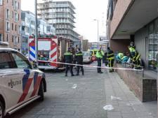 Brandweer onderzoekt incident in parkeergarage Breda waarbij man bijna stikte door CO2-blusgas