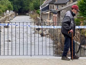 Crisiscentrum sluit informatienummer voor praktische vragen na overstromingen af