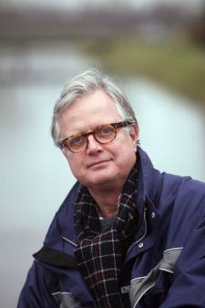 Peter Glas stopt bij waterschap Dommel