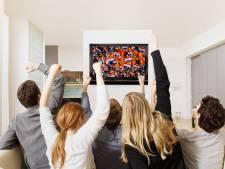 Een giga-tv voor het EK zonder veel uit te geven? Dit zijn je opties
