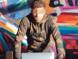 Van 'So You Think You Can Dance' tot hoofdverdachte moordaanslag: hoe Delano G. afgleed naar criminaliteit