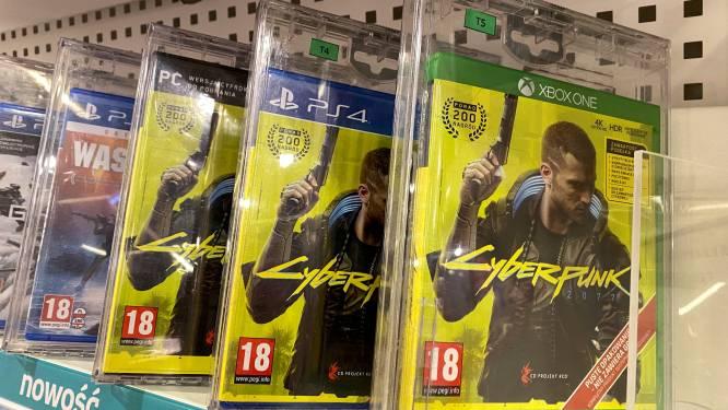 """Makers van 'Cyberpunk 2077' en 'The Witcher' gehackt: """"48 uur vooraleer gegevens verkocht of gelekt worden"""""""