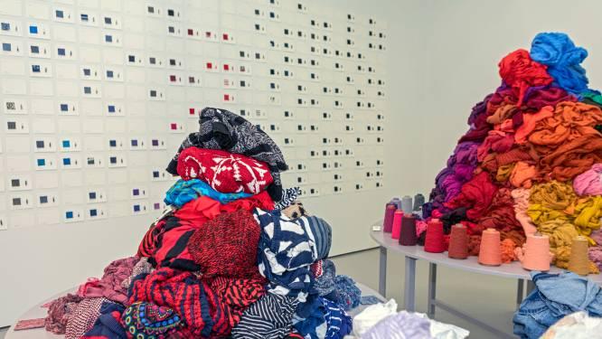 Weet wat je over je billen sjort: TextielMuseum neemt het voortouw bij duurzame kledingkeuze