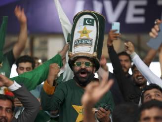 3 studenten opgepakt in India omdat ze supporterden voor Pakistan tijdens de wereldbeker