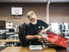 Brabantse school schorst leerling (15) die weigert mondkapje te dragen