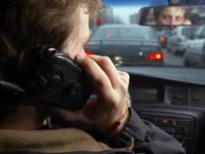 Téléphoner au volant passible de 2 ans de prison en Angleterre