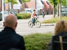 'Ouders, fiets met je kinderen naar school'
