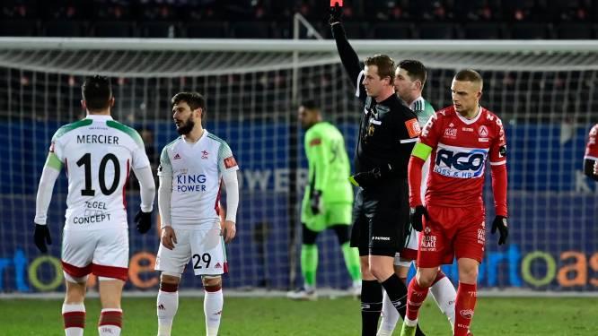 Club Brugge kreunt onder corona, OHL zet voorbereiding gewoon voort