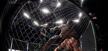 Nieuwe Nederlandse MMA-organisatie met evenement in mei officieel van start