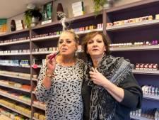 Waarom een van de laatste videotheken dreigt om te vallen door het verbod op smaakjes in e-sigaret