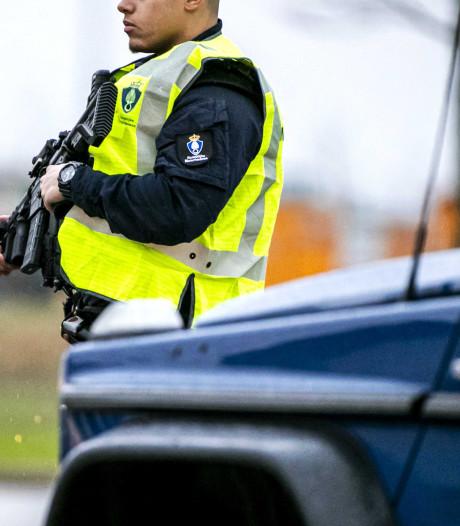 Politie kan beveiliging nauwelijks nog aan