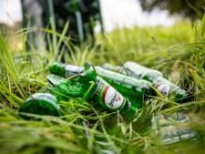 Veldslagen tussen politie en jongeren: kampeerfeesten in Tubbergen lopen uit op 'extreme excessen'