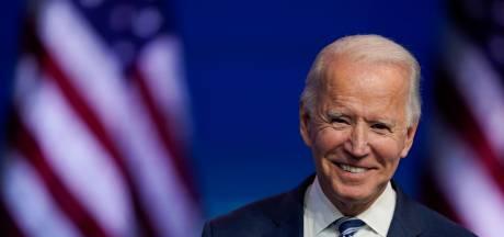 Twitter-account president VS wordt 20 januari overgedragen aan Biden