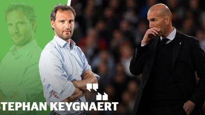 """Onze chef voetbal blikt vooruit naar de Clásico: """"De laatste kogel van Zidane, Barça vindt het tiki-taka heruit"""""""