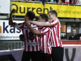 Sparta wint en geeft FC Twente nieuwe dreun